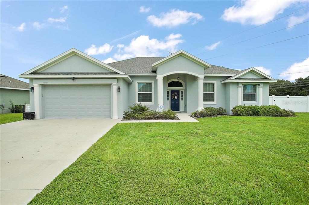 13006 TALL OAK COURT Property Photo - GRAND ISLAND, FL real estate listing