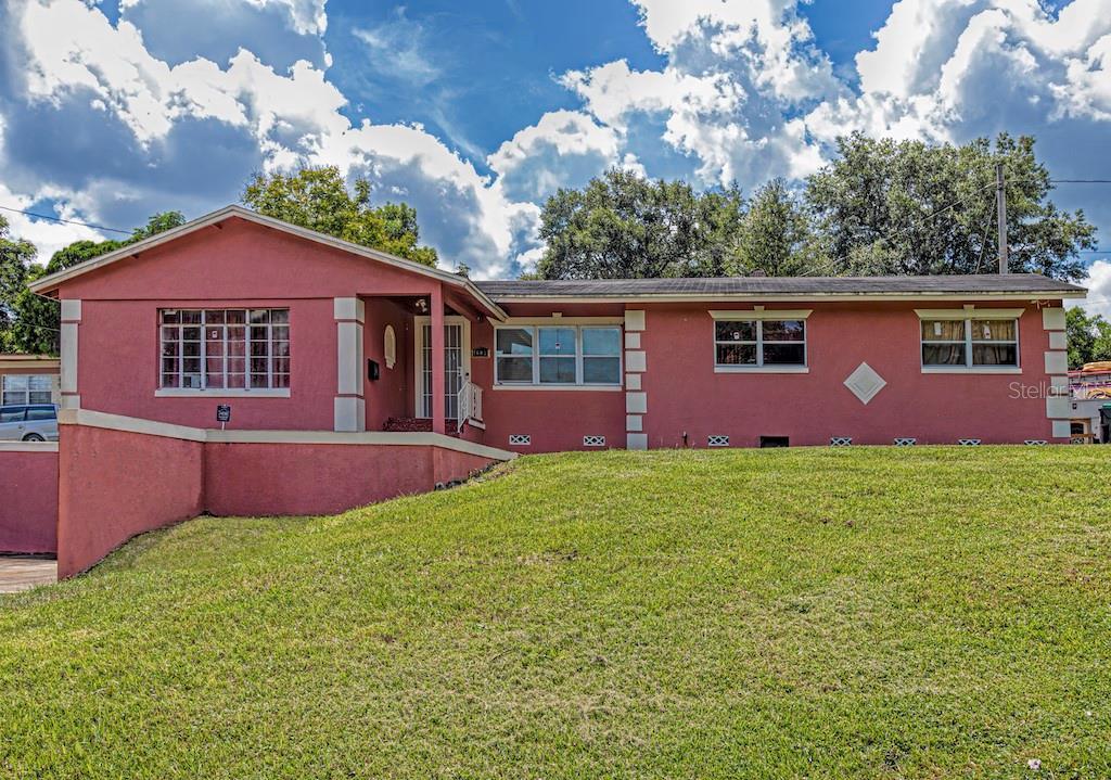 1607 LAKE LORINE DRIVE Property Photo - ORLANDO, FL real estate listing