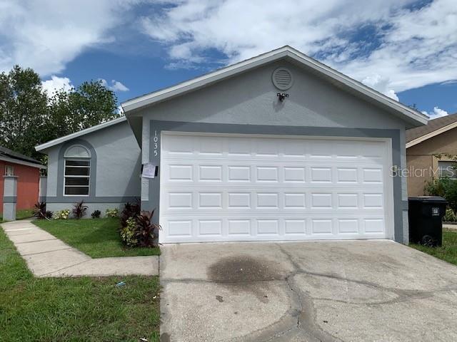 1035 FLORIDA HOLLY DRIVE Property Photo