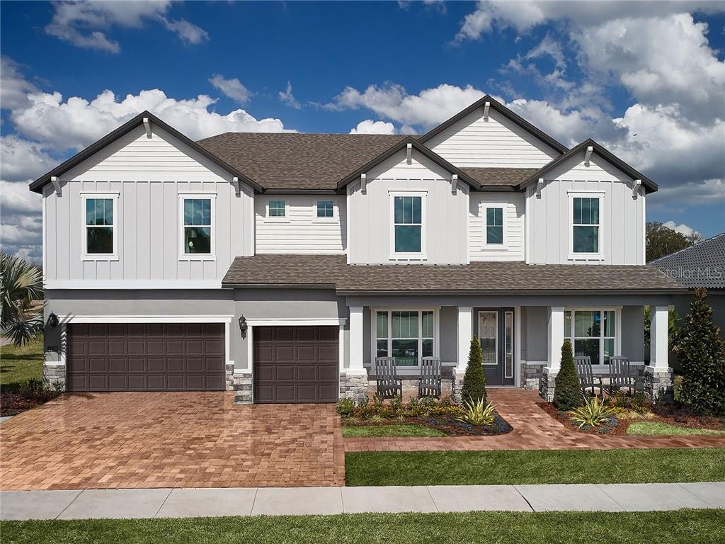 2278 MARSH SEDGE LANE Property Photo - WINTER PARK, FL real estate listing