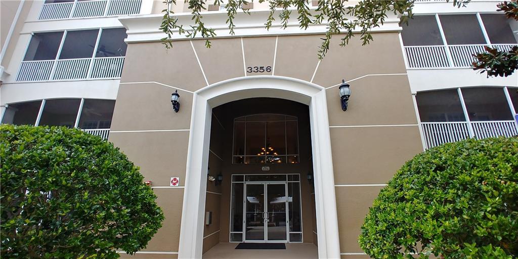 3356 Robert Trent Jones Drive #206 Property Photo