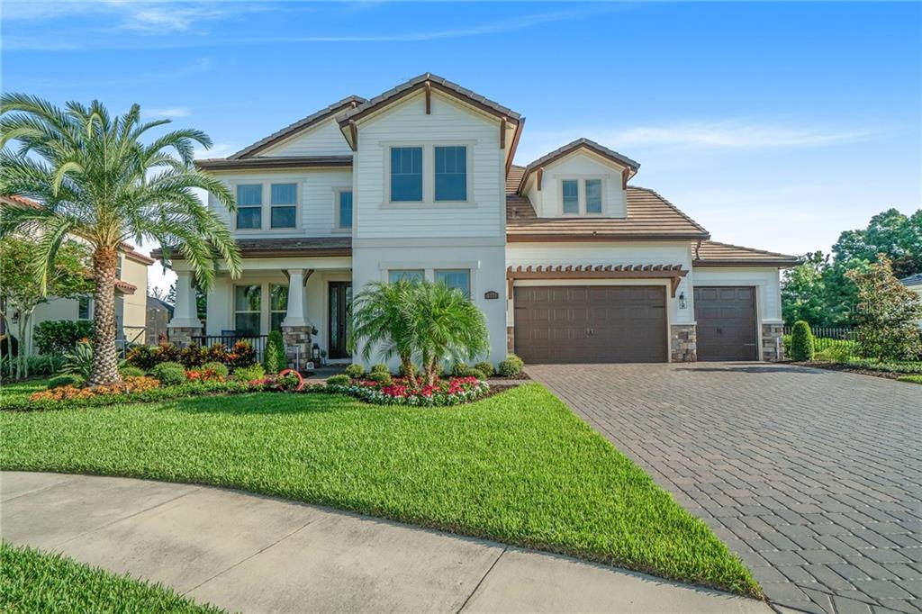 3777 FARM BELL PLACE Property Photo - LAKE MARY, FL real estate listing