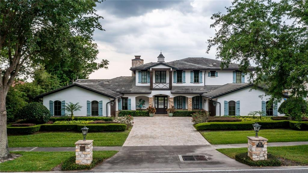 5558 BROOKLINE DRIVE Property Photo - ORLANDO, FL real estate listing