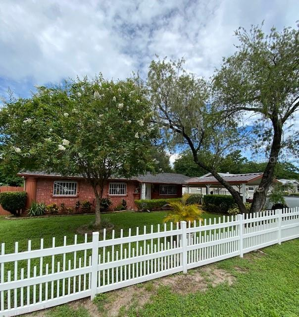 1110 MELVILLE AVENUE Property Photo - LAKELAND, FL real estate listing