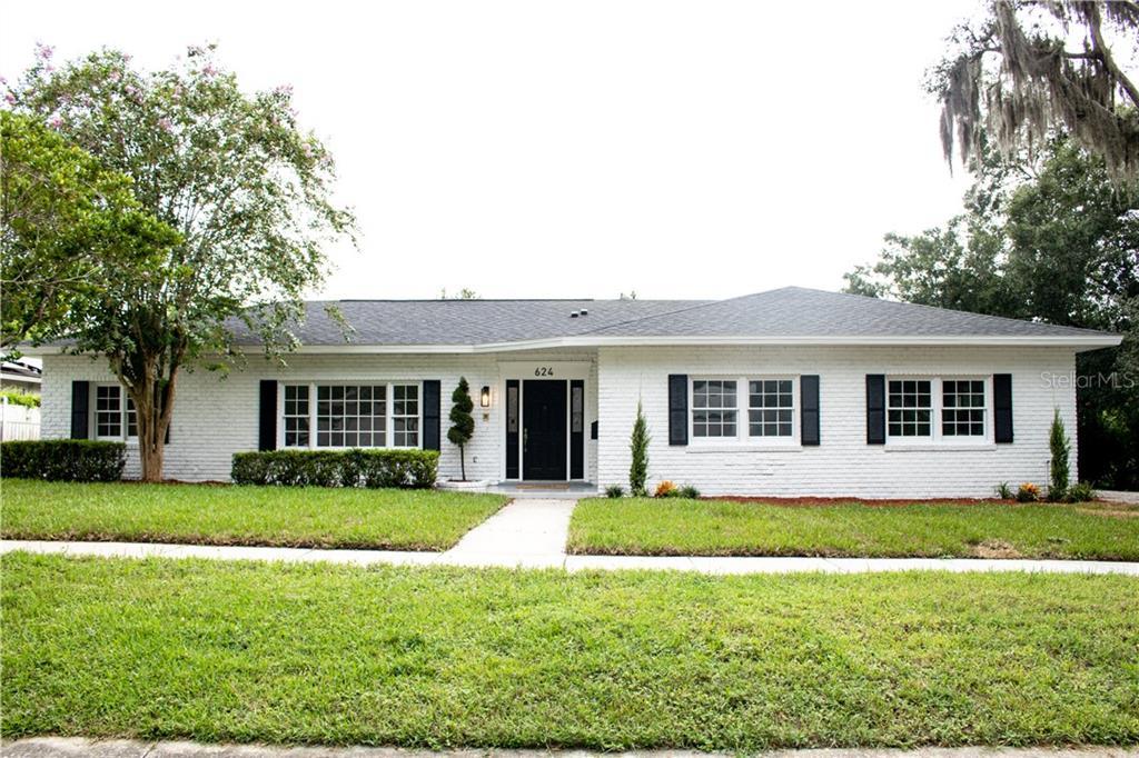 624 Brookwood Lane Property Photo