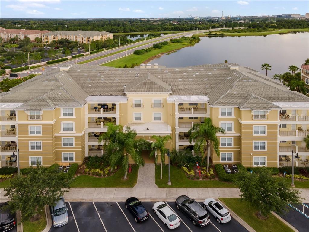 4804 Cayview Avenue #206 Property Photo