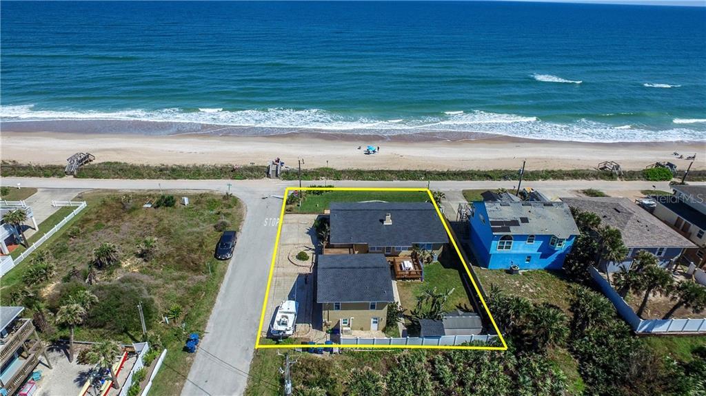 6500 S Atlantic Avenue Property Photo