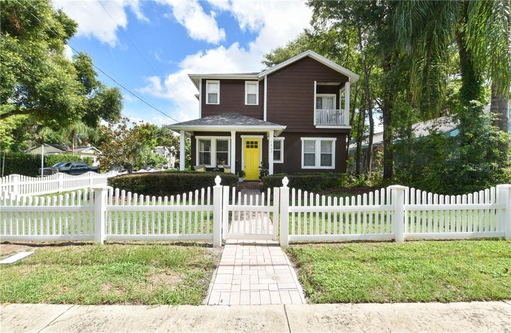 1403 E Gore Street Property Photo