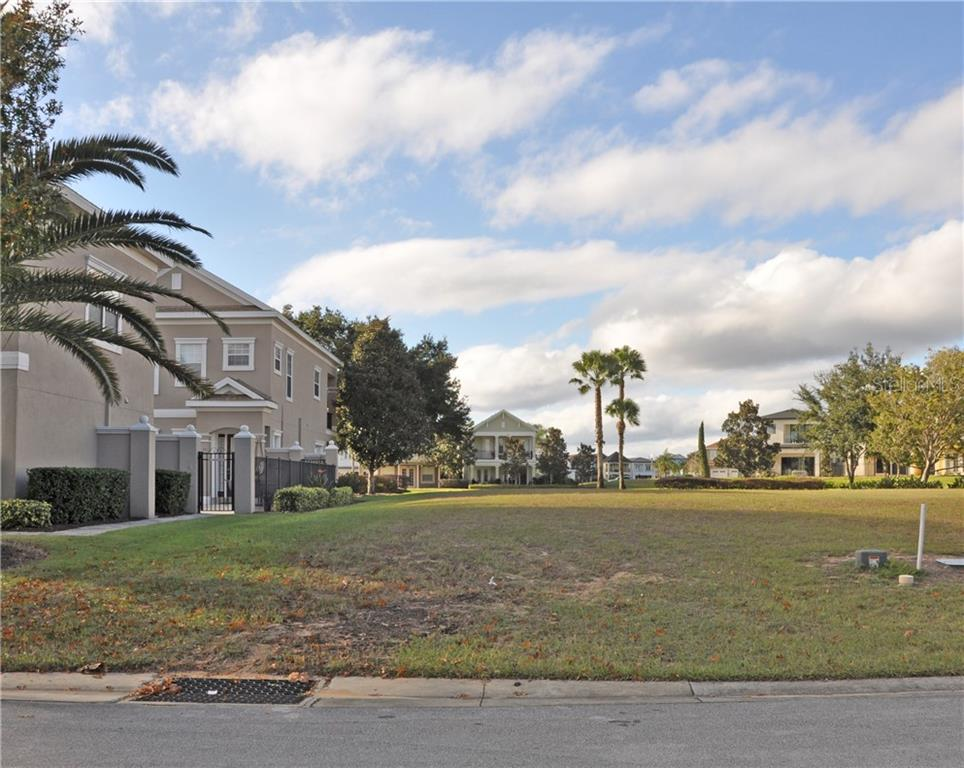 7551 EXCITEMENT DRIVE Property Photo - REUNION, FL real estate listing