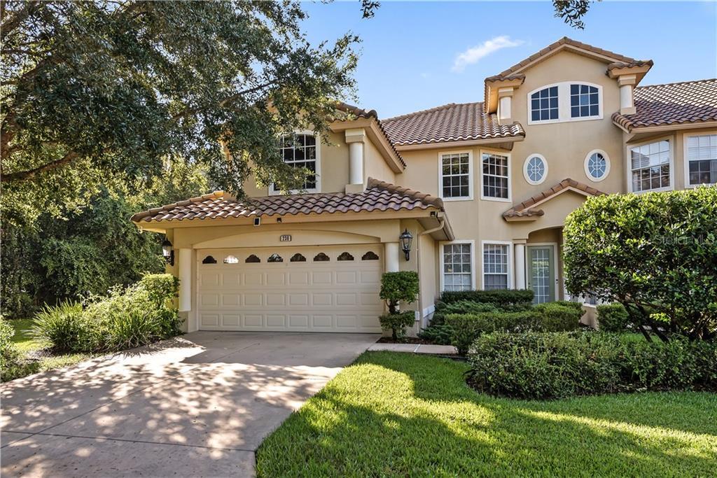 230 MESA TRAIL Property Photo - DELAND, FL real estate listing