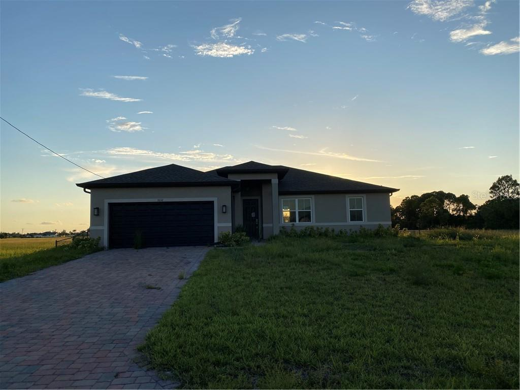 1632 NW 33RD AVENUE Property Photo - CAPE CORAL, FL real estate listing