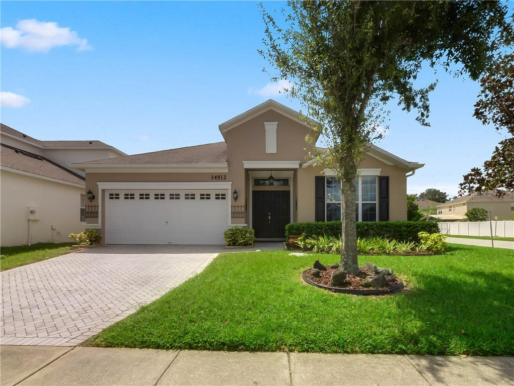 14512 STONEBRIAR WAY Property Photo - ORLANDO, FL real estate listing