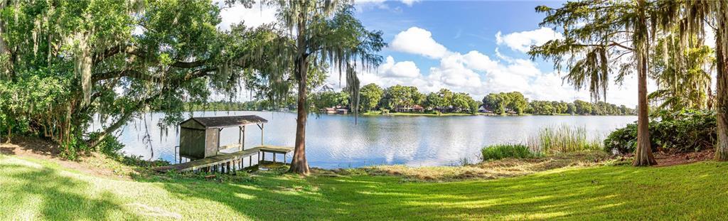 1850 WYCLIFF DRIVE Property Photo - ORLANDO, FL real estate listing