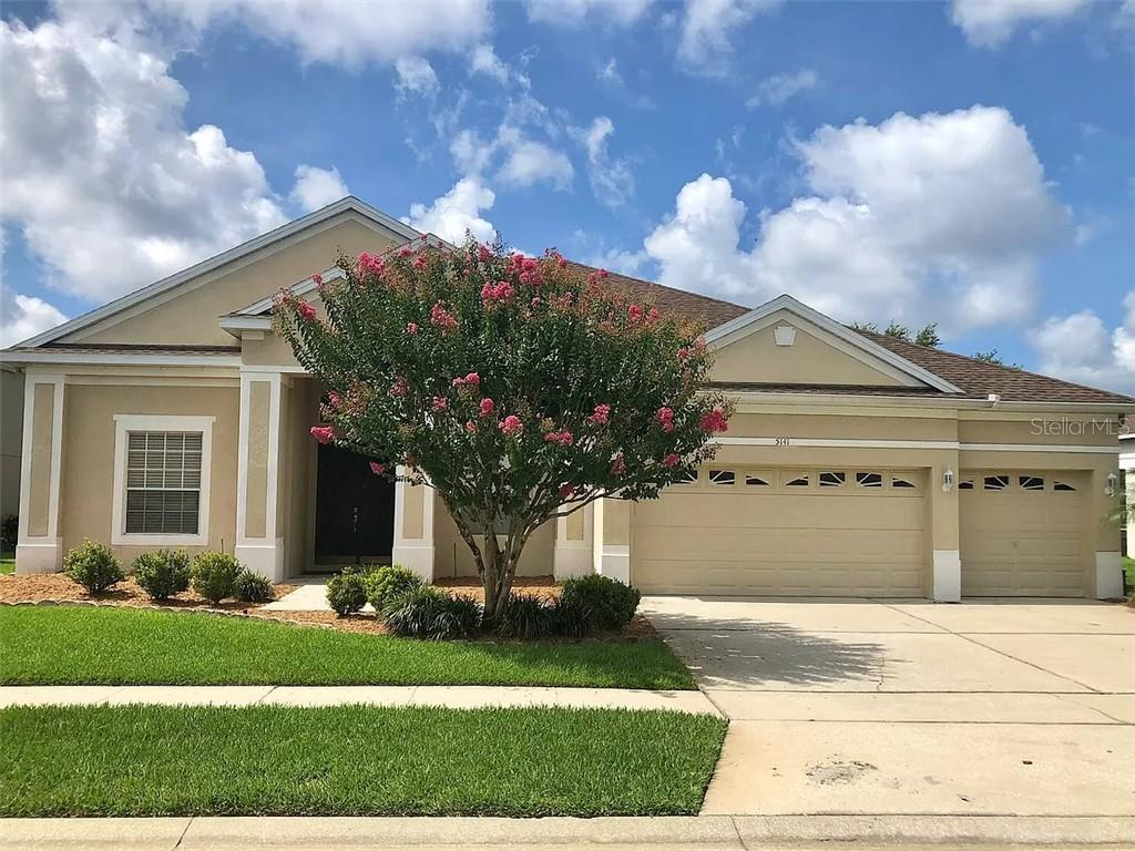 5141 BRIGHTMOUR CIRCLE Property Photo - ORLANDO, FL real estate listing