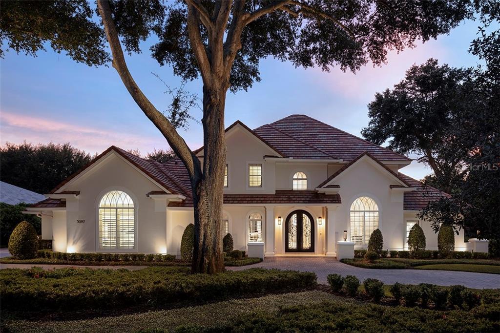 5097 Latrobe Drive Property Photo
