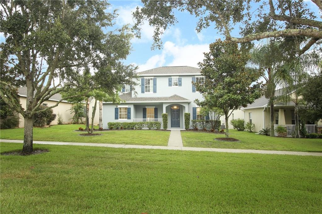 2114 Cordaville Place Property Photo