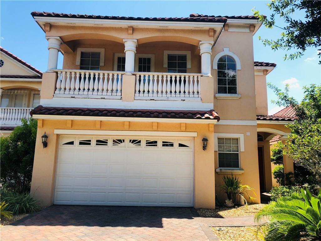 8632 Saint Marino Boulevard Property Photo