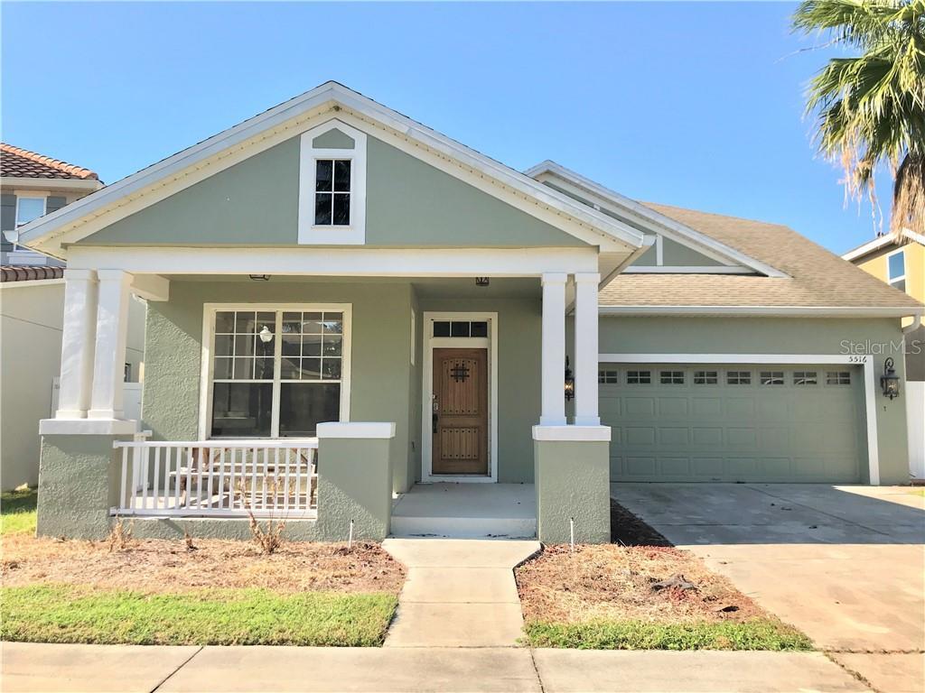 5516 REMSEN CAY LANE Property Photo - WINDERMERE, FL real estate listing