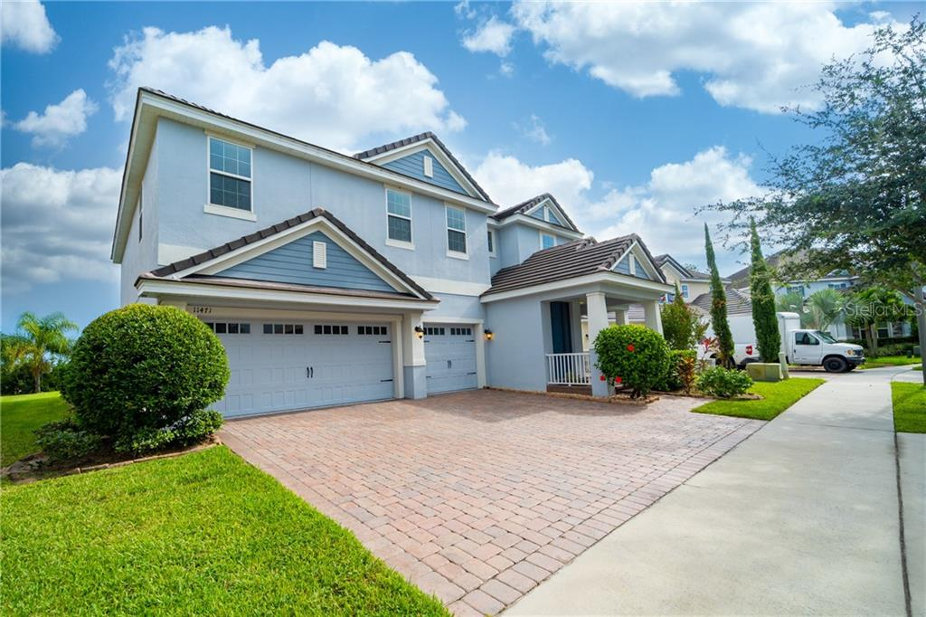 11471 BRICKYARD POND LANE Property Photo - WINDERMERE, FL real estate listing