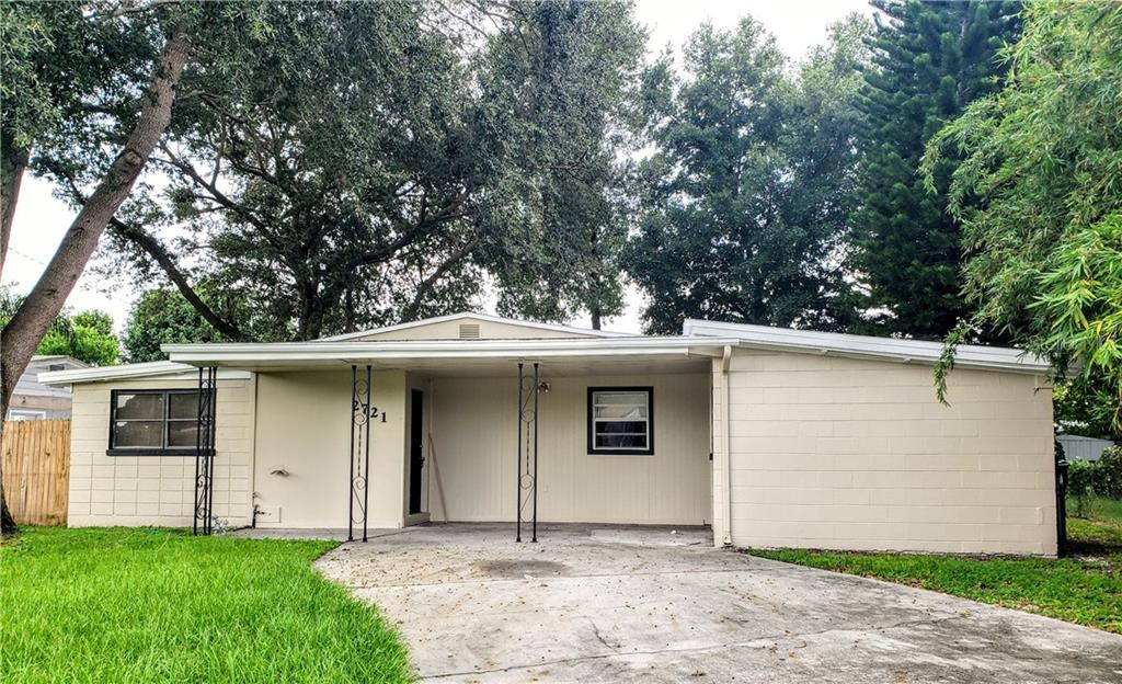 2721 GEOFFREY DRIVE Property Photo - ORLANDO, FL real estate listing