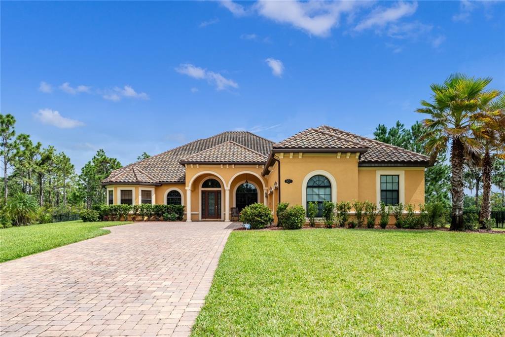 14131 OAKWOOD COVE LANE Property Photo - ORLANDO, FL real estate listing