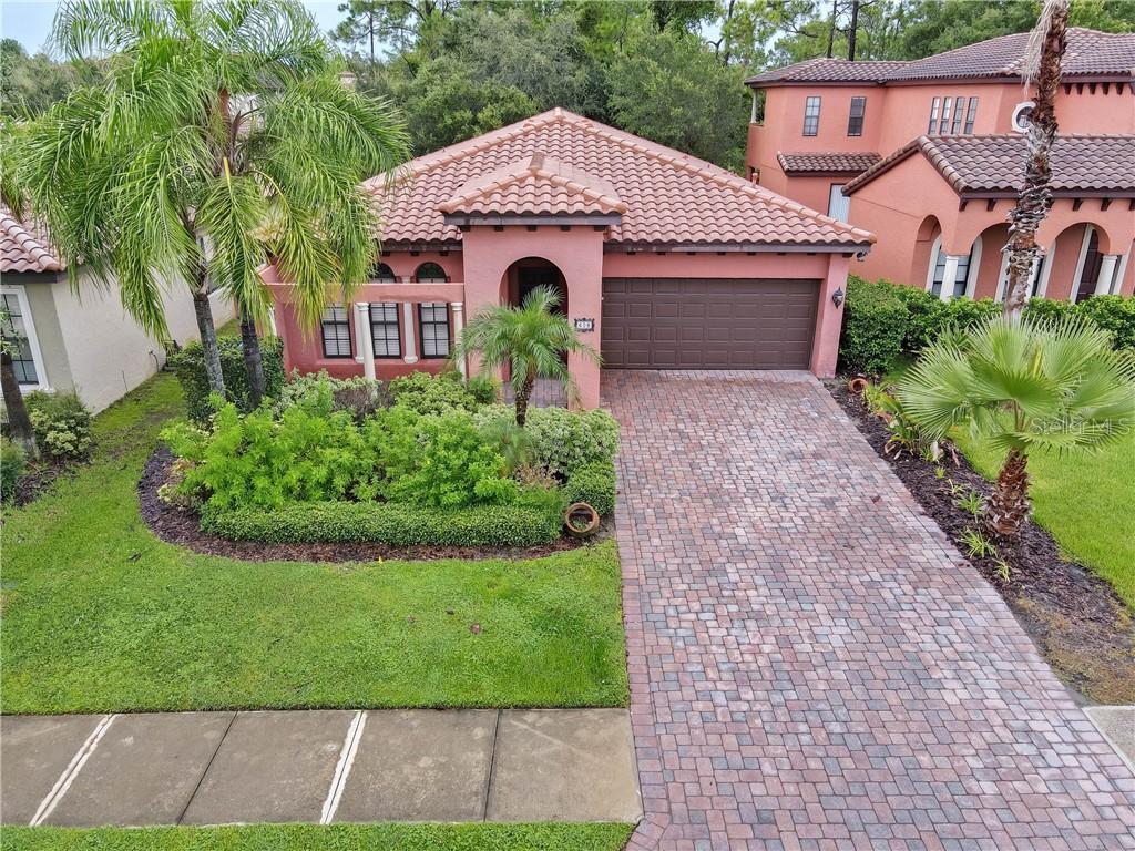 608 FIORELLA COURT Property Photo - DEBARY, FL real estate listing