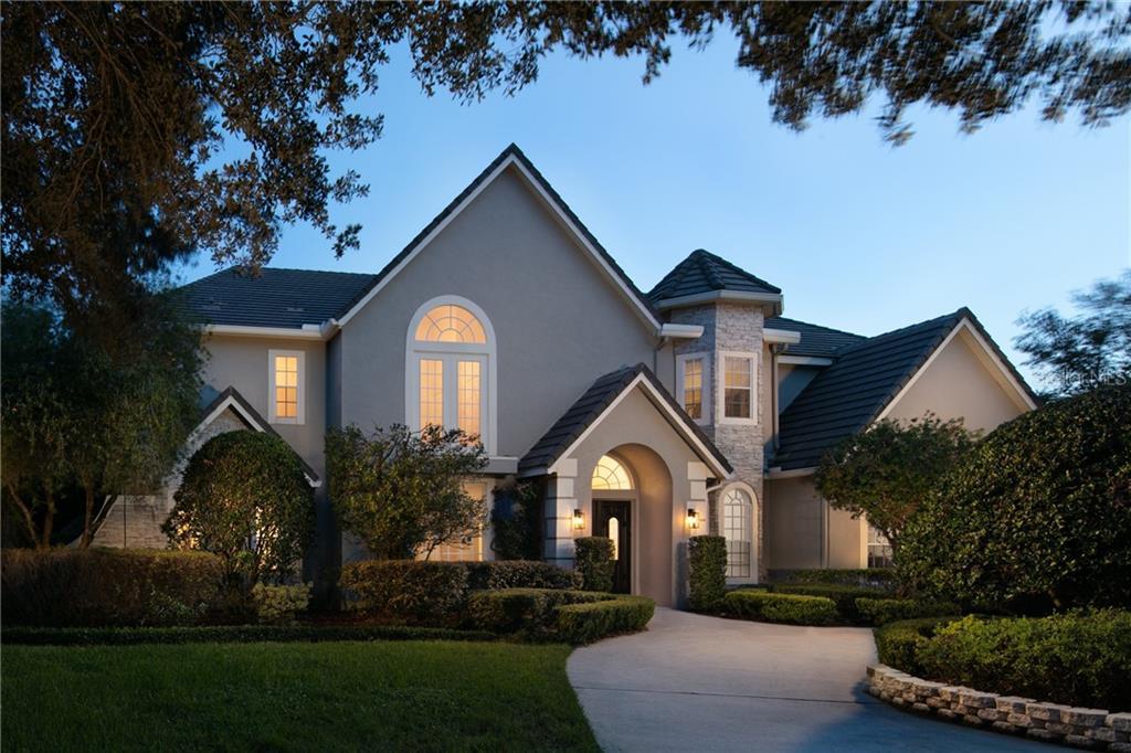 9218 ISLAND LAKE COURT Property Photo - ORLANDO, FL real estate listing