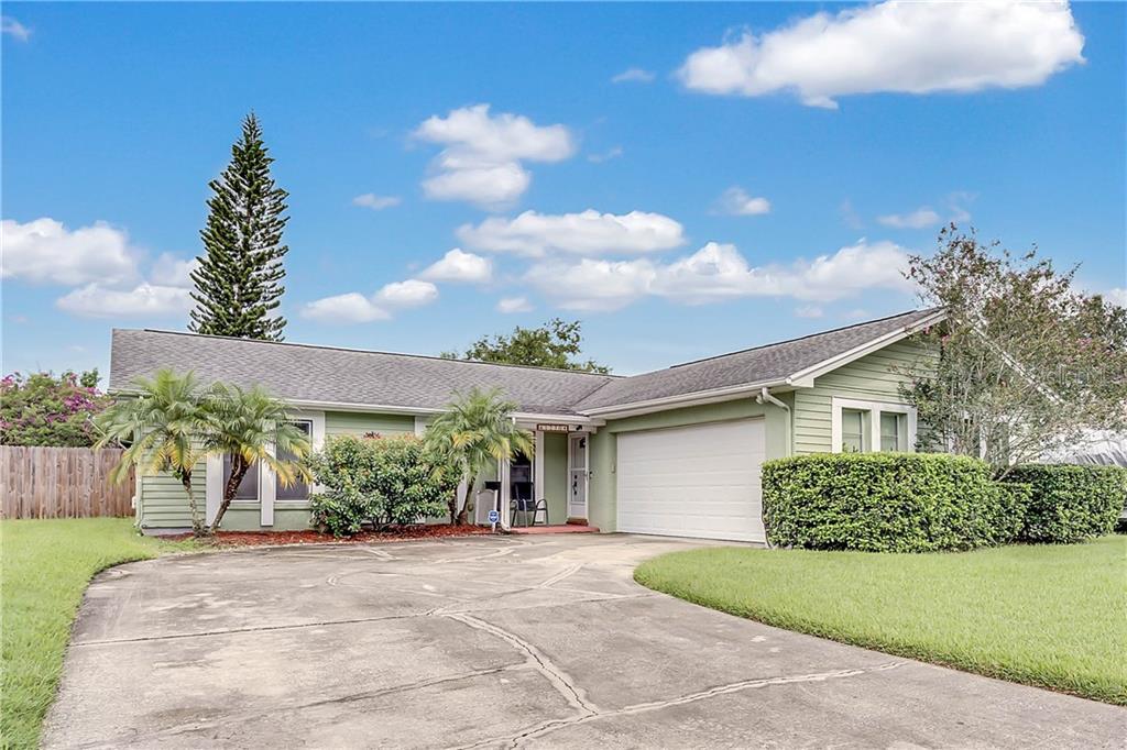 1230 BOREAS DRIVE Property Photo - ORLANDO, FL real estate listing