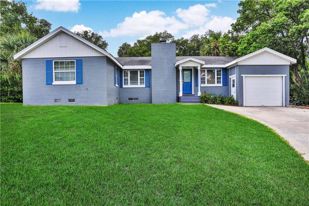 42 ESTRELLA ROAD Property Photo - DEBARY, FL real estate listing