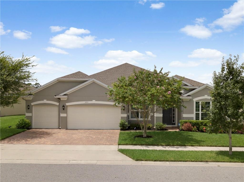 3253 PRESERVE DRIVE Property Photo - ORLANDO, FL real estate listing