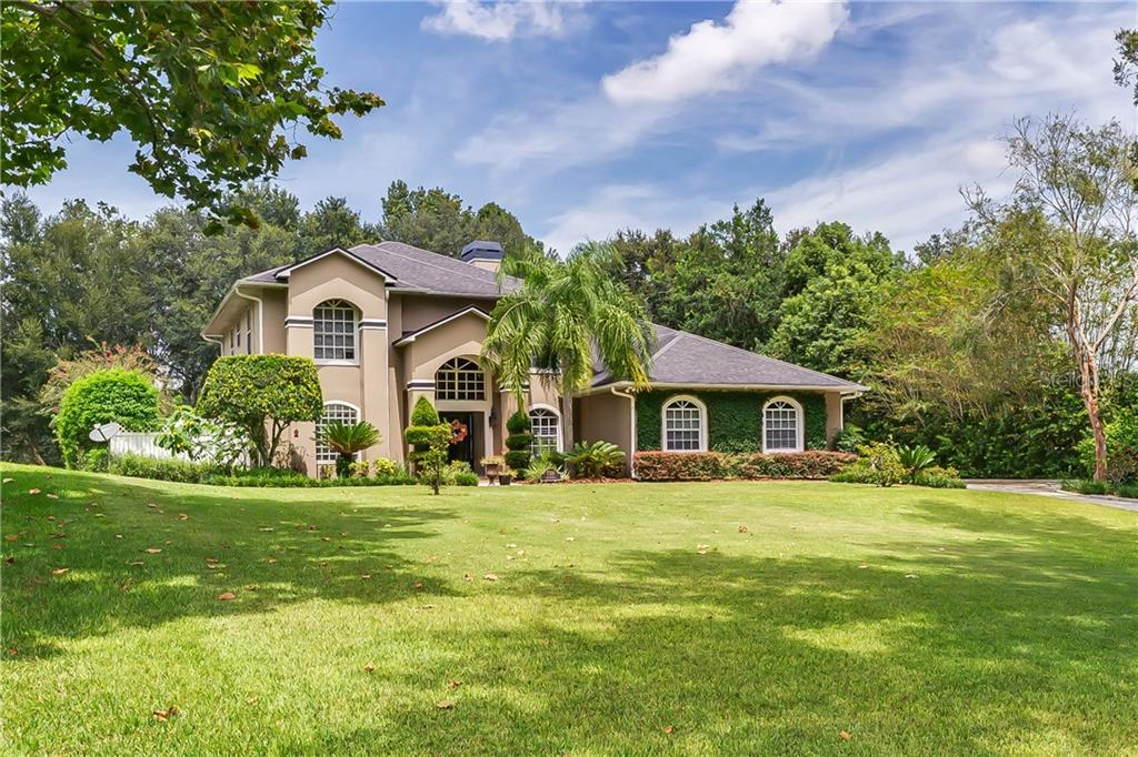 7310 CHESTERHILL CIRCLE Property Photo - MOUNT DORA, FL real estate listing