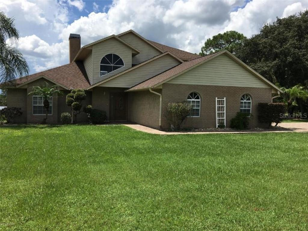 2680 FAWN LAKE BOULEVARD Property Photo - MIMS, FL real estate listing