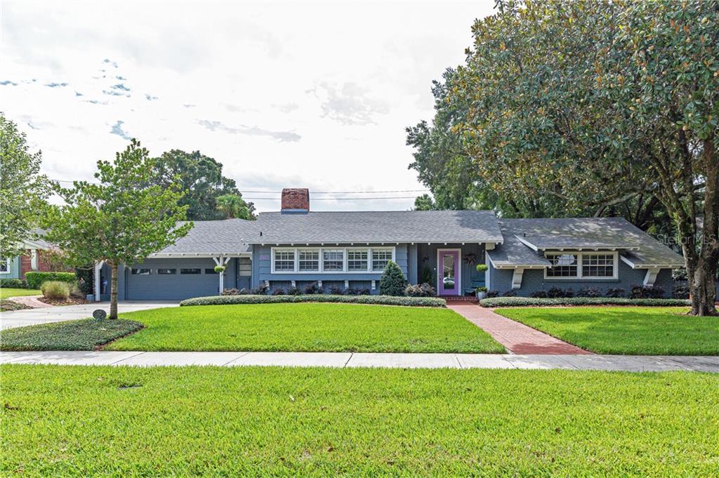 2423 NORFOLK ROAD Property Photo - ORLANDO, FL real estate listing