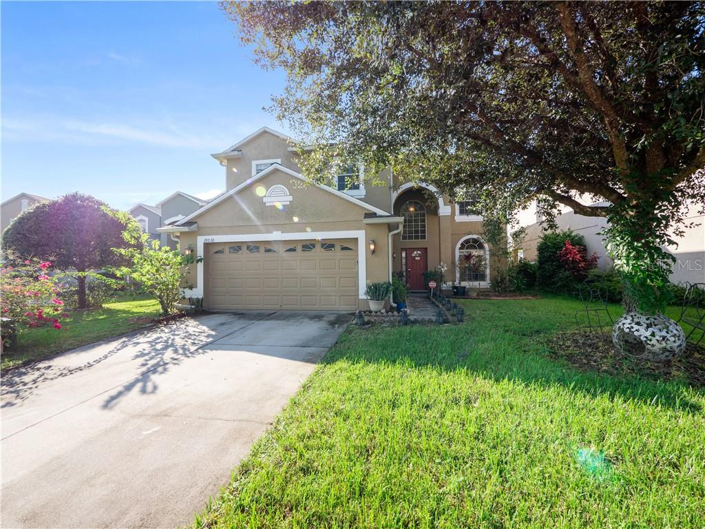 18030 FALCON GREEN COURT Property Photo