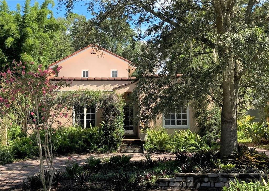 651 GLENRIDGE WAY Property Photo - WINTER PARK, FL real estate listing