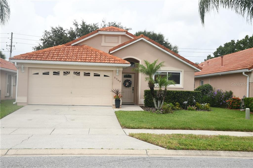 5349 WATERVISTA DRIVE Property Photo - ORLANDO, FL real estate listing