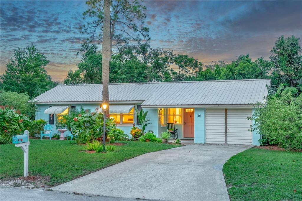 115 MARTA ROAD Property Photo - DEBARY, FL real estate listing