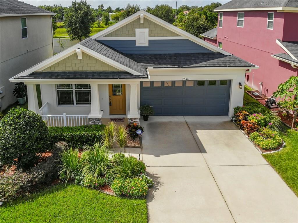 7540 AZALEA COVE CIRCLE Property Photo - ORLANDO, FL real estate listing
