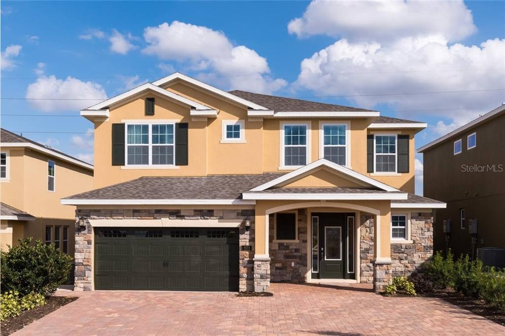 401 LASSO DRIVE Property Photo - KISSIMMEE, FL real estate listing