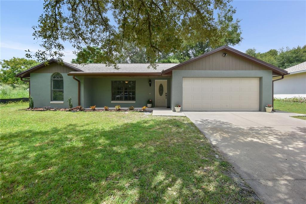 54 PINE HILL ROAD Property Photo - DEBARY, FL real estate listing