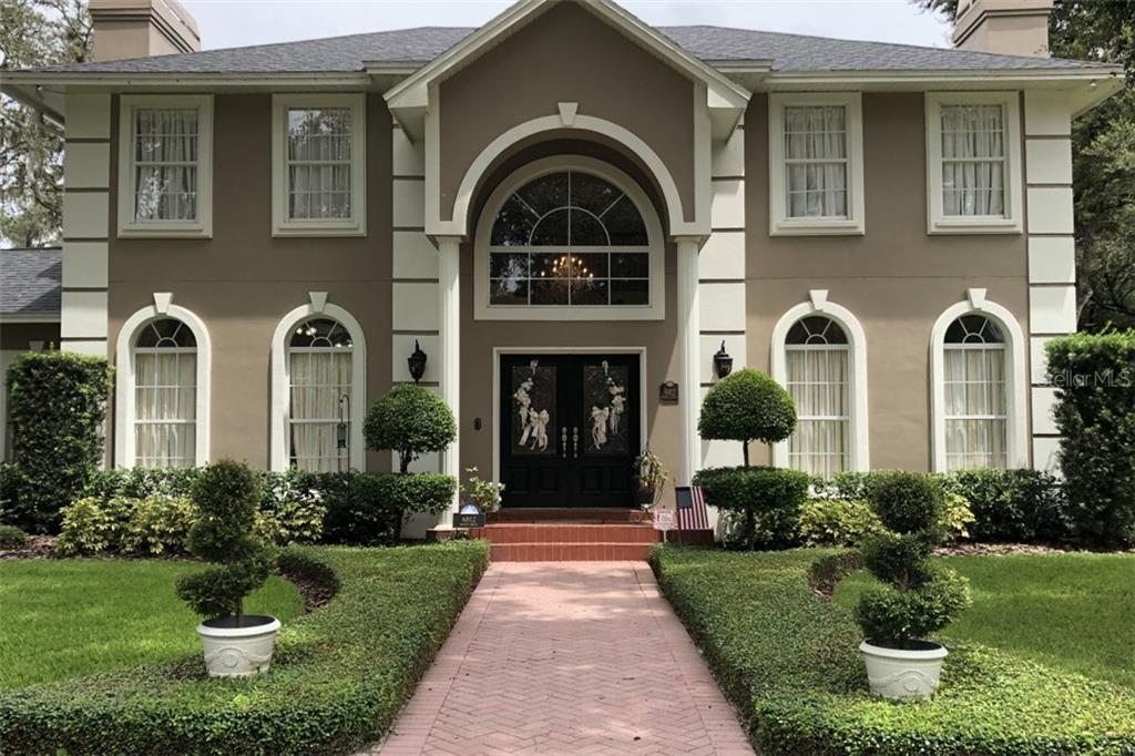 6812 MONET CIRCLE Property Photo - TEMPLE TERRACE, FL real estate listing