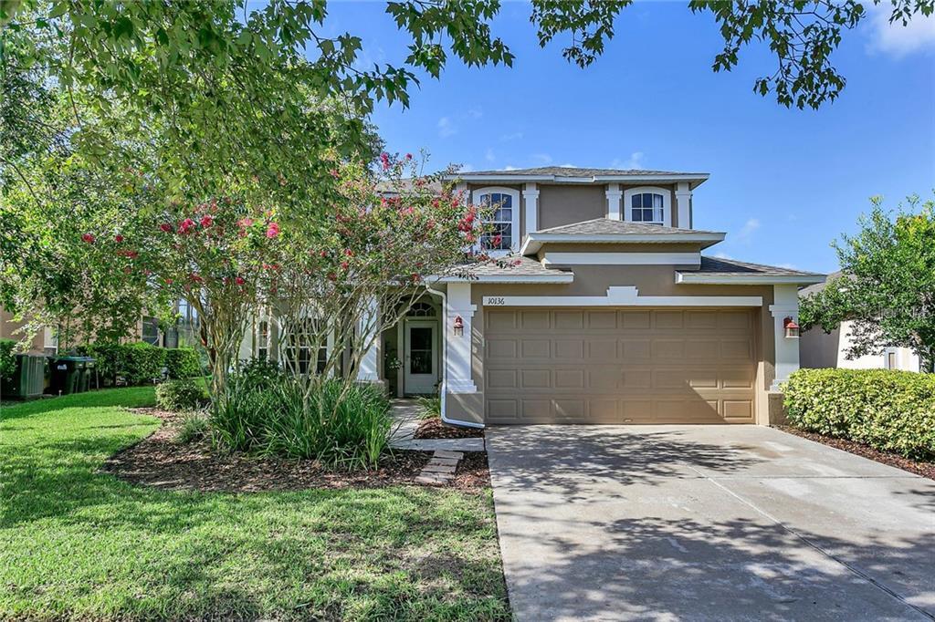 10136 HIDDEN DUNES LANE Property Photo - ORLANDO, FL real estate listing