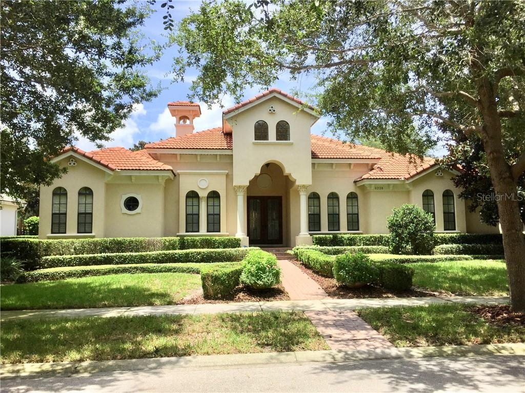 6238 LAKE BURDEN VIEW DR Property Photo - WINDERMERE, FL real estate listing