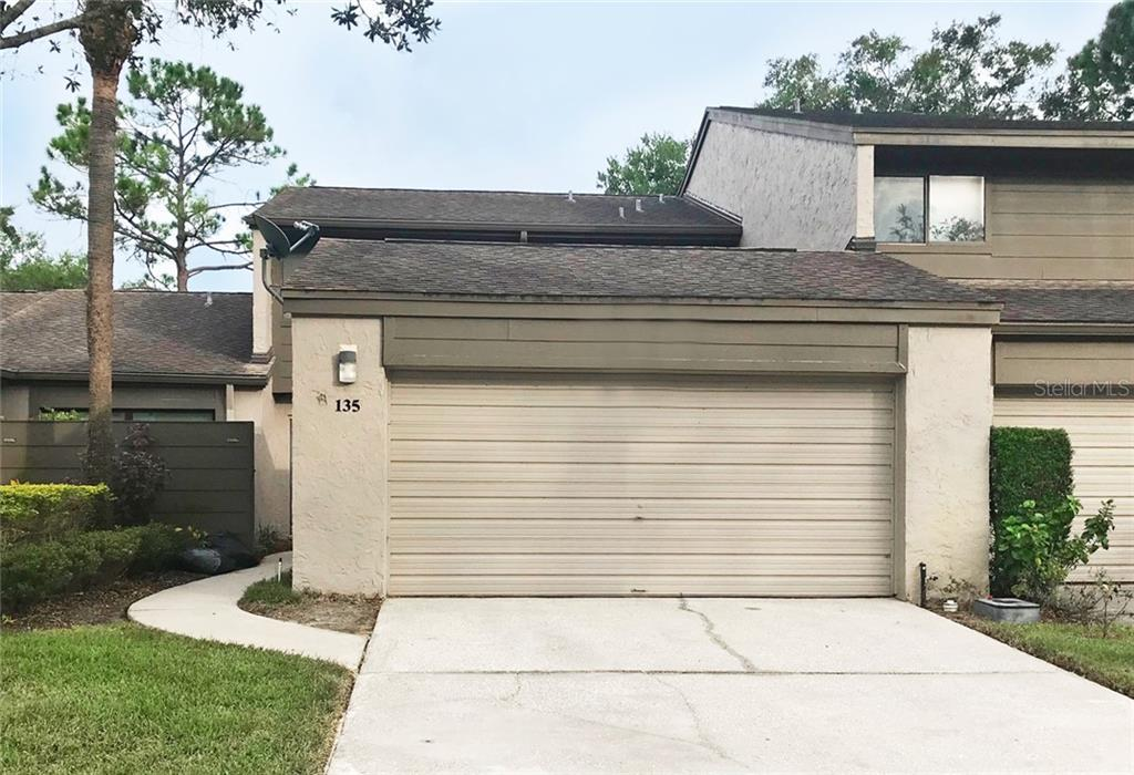 135 CAROLWOOD BOULEVARD Property Photo - FERN PARK, FL real estate listing