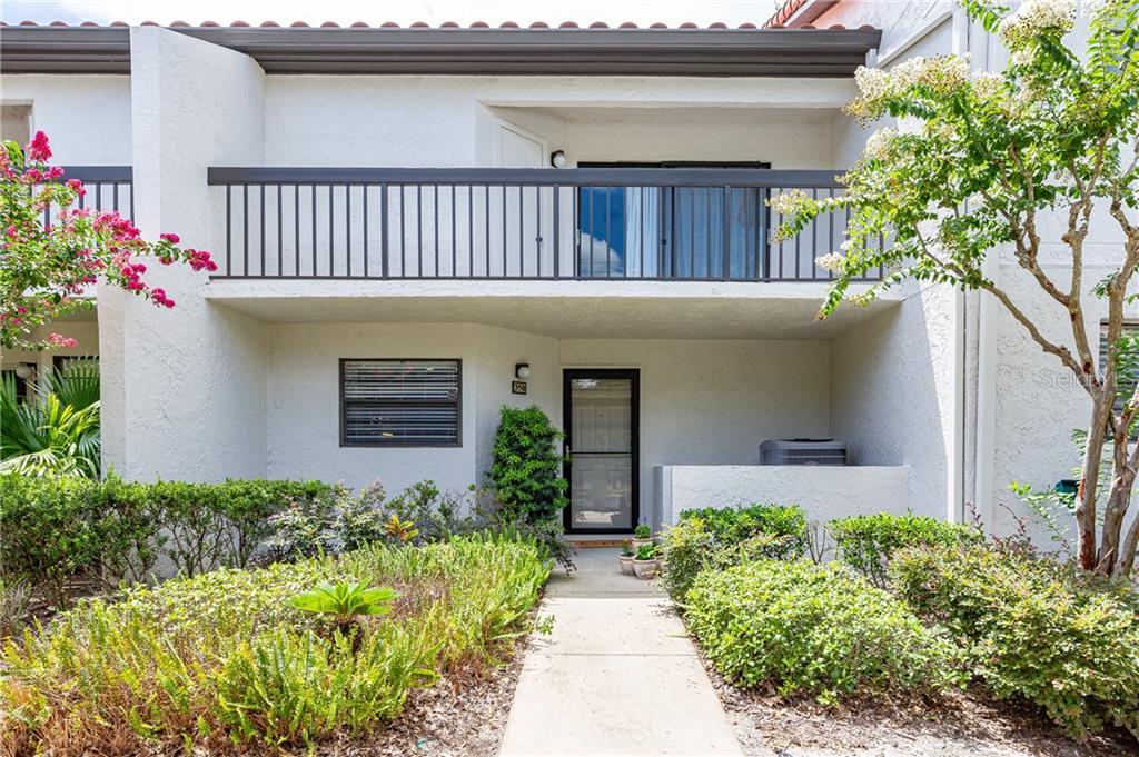 350 KILLARNEY BAY COURT #5 Property Photo - WINTER PARK, FL real estate listing