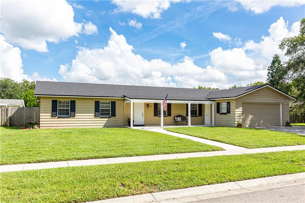 323 MONTICELLO DRIVE Property Photo - ALTAMONTE SPRINGS, FL real estate listing