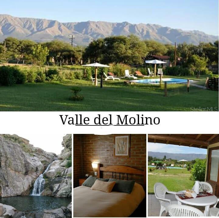 Valle Del Molino Paraje Bajo El Molino Property Photo