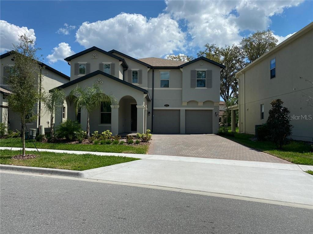 8331 TORCELLO ISLE DRIVE Property Photo - WINDERMERE, FL real estate listing