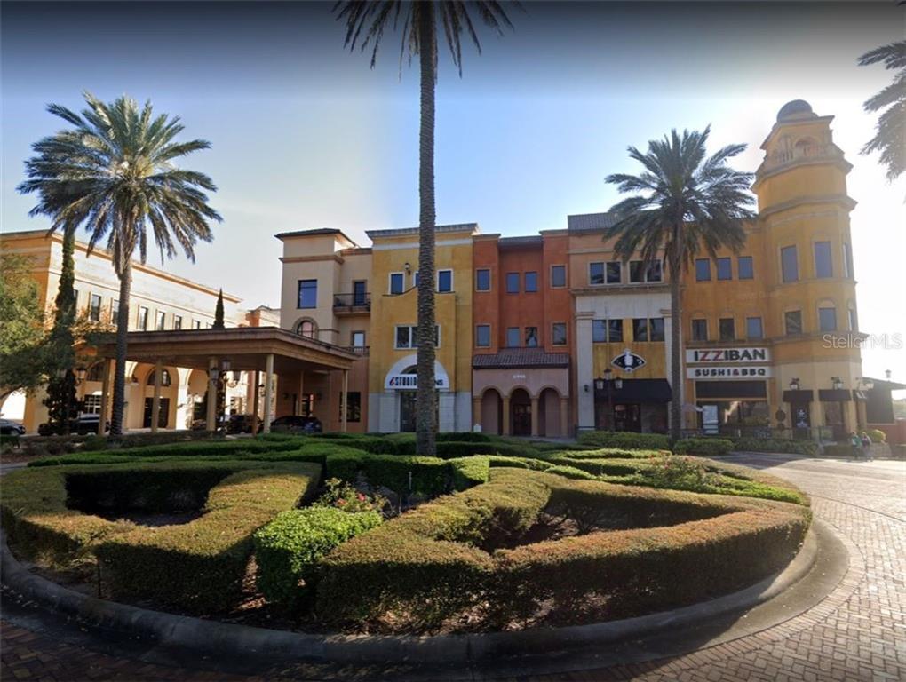 6996 Piazza Grande Avenue #102 Property Photo