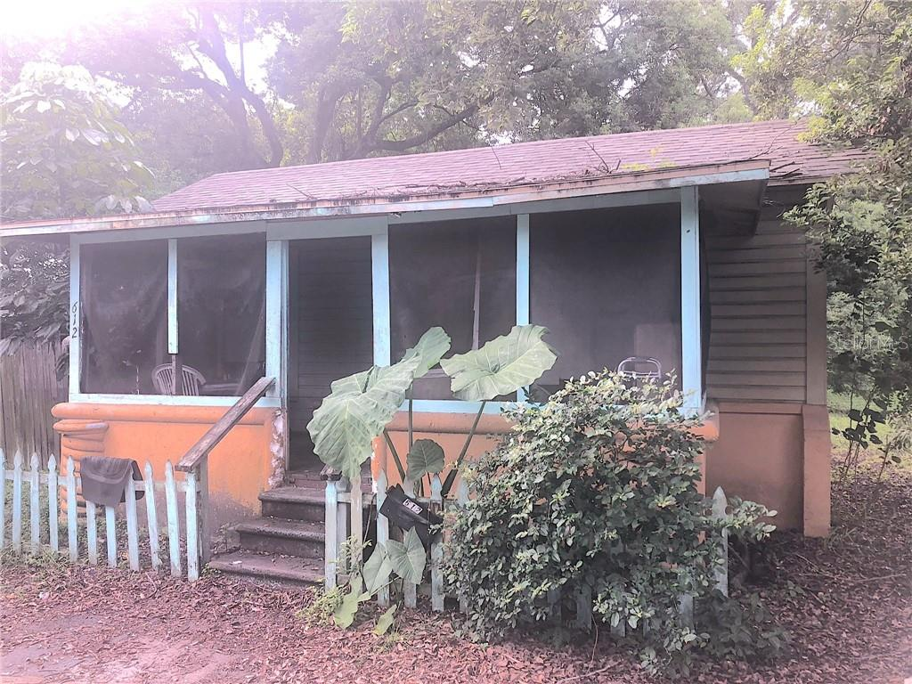 612 RALEIGH STREET Property Photo - ORLANDO, FL real estate listing